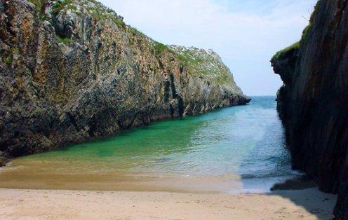 Playa canal