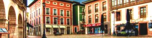 Plaza de Llanes