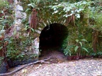 Ruta de los Molinos (Cuevas)