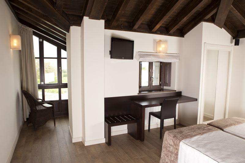 Hotel Villa Marrón