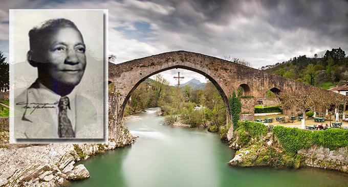 asturias-old-roman-stone-bridge-in-cangas-de-onis-spain