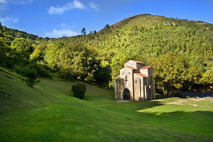 san-miguel-de-lillo-in-oviedo-asturias-spain-church-shutterstock_98288672