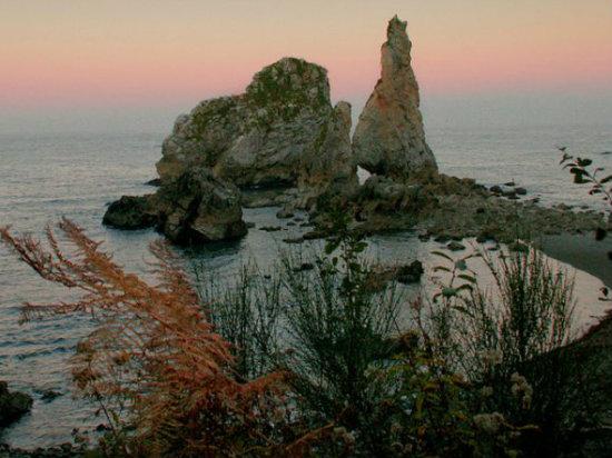 Playa de Castiello