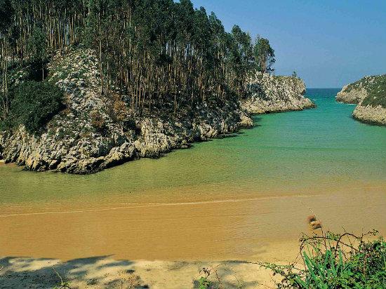 playa de guadamía