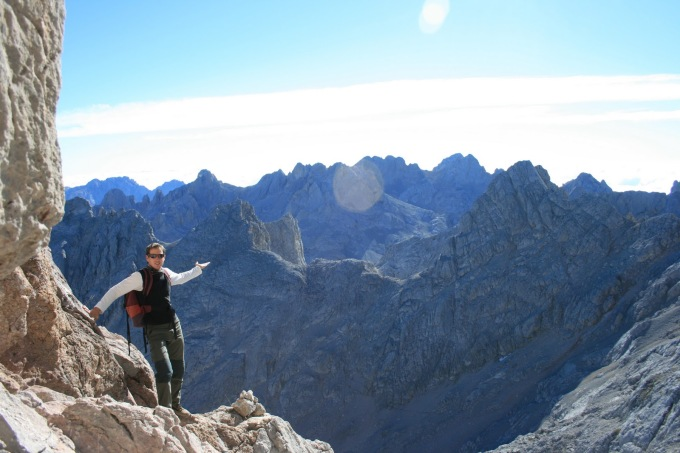 rutas de senderismo Picos de Europa
